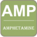 Amphetamine (para) Conjugate (BTG)