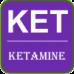 Ketamine Conjugate (HRP)
