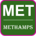 Methamphetamine (para) Conjugate (BSA)