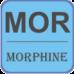 Morphine Conjugate (BgG)