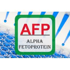 Alpha Fetoprotein ELISA - (AFP)