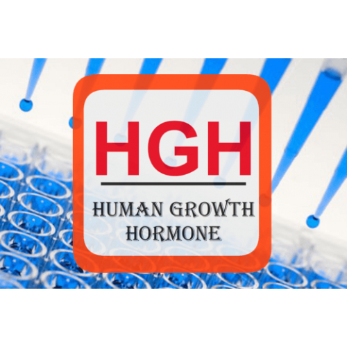 Human growth hormone hgh hgh hgh