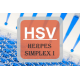 Herpes Simplex Virus ELISA - HSV I IgG