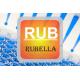 Rubella ELISA - Rubella IgG