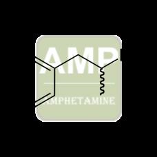 Amphetamine (meta) Conjugate (BTG)