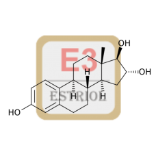 Estriol-6 Conjugate (HRP)