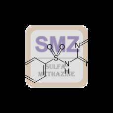 Sulfamethazine Conjugate (BSA)
