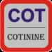 Cotinine-4 Conjugate (HRP)
