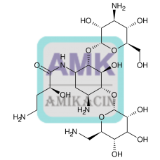 Amikacin Antibody (pAb) - Rabbit